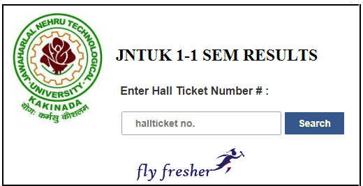 jntuk-1-1-results, jntuk