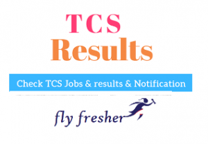 TCS NQT Exam Result 2019 | National Qualifier Test Results