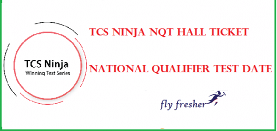 TCS NQT Hall Ticket 2019 Download For 2020 Batch – Check NQT Test