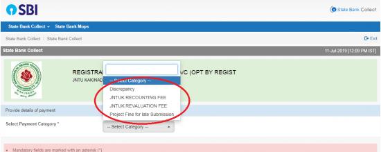 JNTUK-Revaluation-Recounting-Process