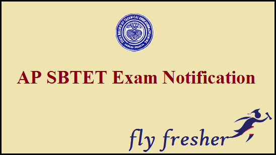 AP-SBTET-Diploma-Exam-Fee-Notification
