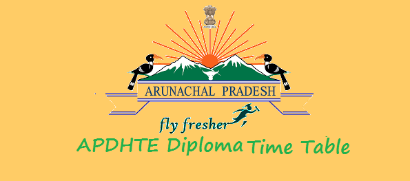 APDHTE- Diploma-Time-Table,APDHTE- Diploma-Date-Sheet,APDHTE- Diploma-Exam-Date