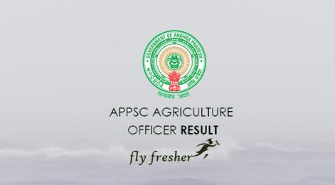 APPSC-Agriculture-Officer-2019