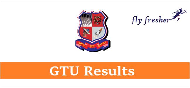 GTU-Results, GTU-Result