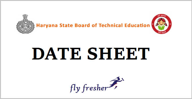 HSBTE-date-sheet, hsbte