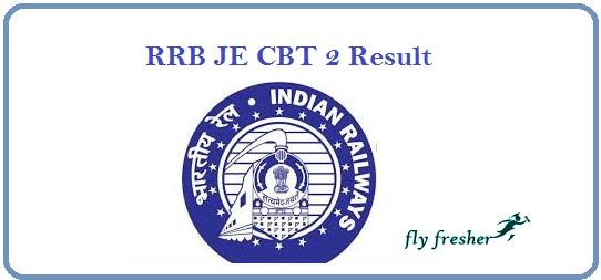 RRB-JE-CBT-2-Result