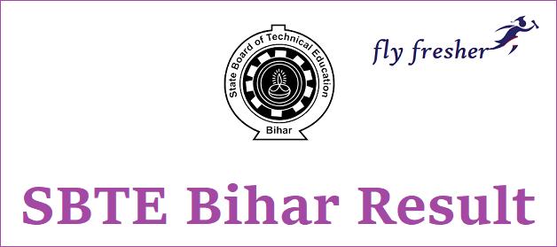 SBTE-Bihar-Result