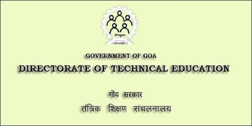 DTE-Goa-Diploma-Time-Table