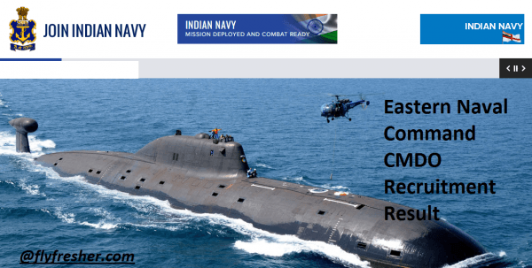 Eastern-Naval-Command-CMDO-Result-2019