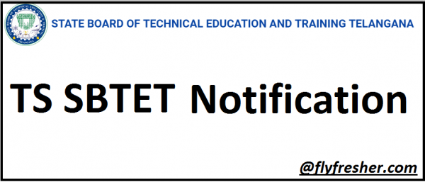 Ts sbtet exam fee date oct/nov 2020