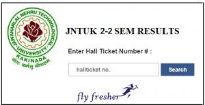 JNTUK-B.Tech-2-2-sem-results
