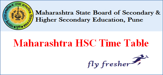 Maharashtra-HSC-Time-Table, MSBSHSE-12th-Exam-Date-Sheet, Maharashtra-Board-12th-Time table, MSBSHSE-HSC-Exam-dates-sheet
