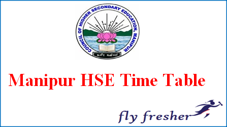 Manipur HSE Time Table, COHSEM 12th Exam Date Sheet, Manipur 12th time table, COHSEM HSC Date sheet, Manipur Board 12th Exam Routine