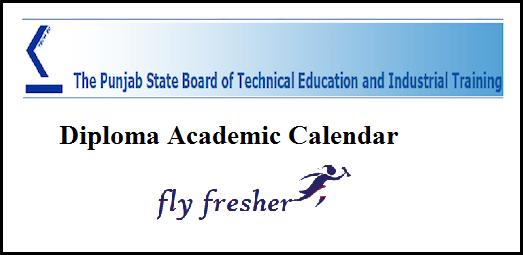 Punjabteched-Academic-Calendar
