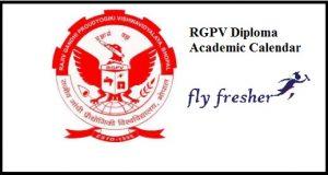 RGPV-diploma-Academic-Calender