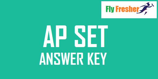 AP-SET-Answer-Key