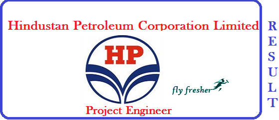 HPCL-Project-Engineer-Result