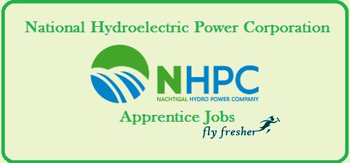 NHPC-Apprentice-Jobs