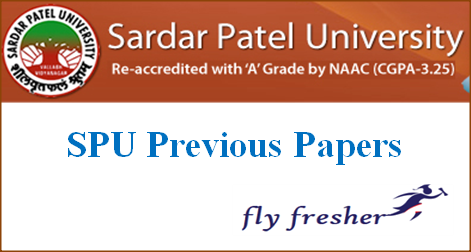 spu-old-question-papers