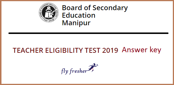 manipur-tet-answer-key