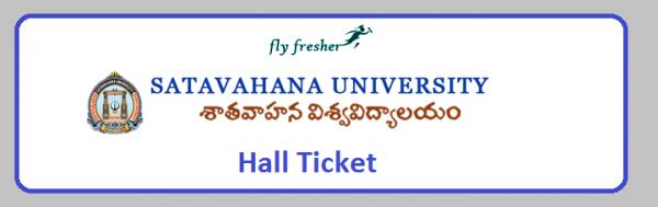 satavahana-university-degree-hall-tickets