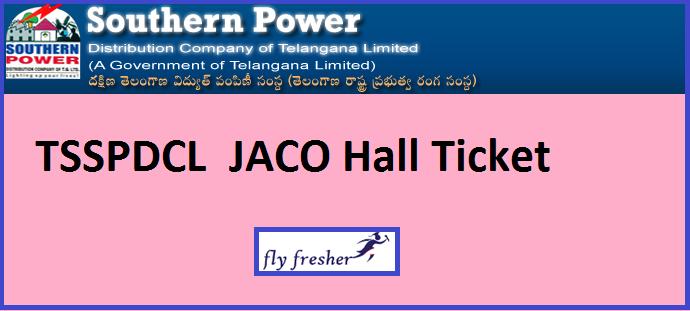 tsspdcl-junior-assistant-hall-ticket-2019