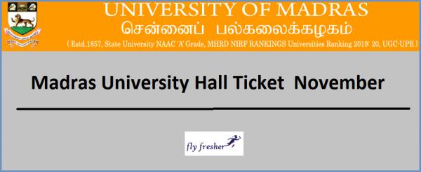 madras-university-hall-ticket-november