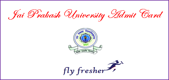 jai-prakash-university-admit-card