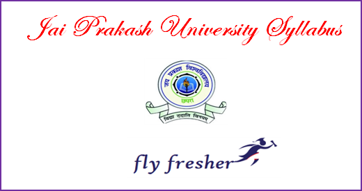 jai-prakash-university-syllabus