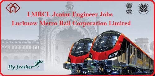 UP-Metro-LMRCL-Junior-Engineer-Jobs