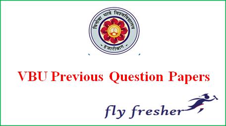vinoba-bhave-university-previous-question-papers