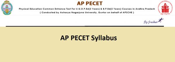 ap-pecet-syllabus