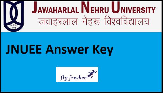 jnuee-answer-key