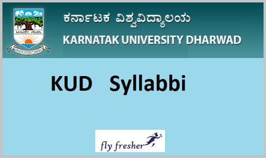karnataka-university-syllabus