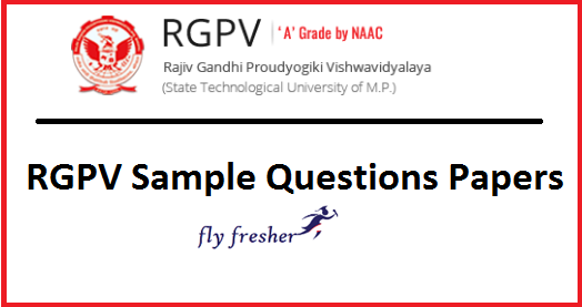 rgpv-questions-papers