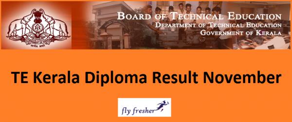 te-kerala-diploma-result-nov