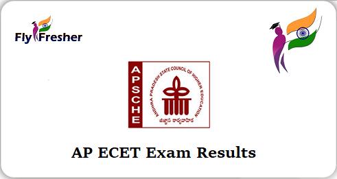 AP-ECET-Results, AP-ECET, ECET