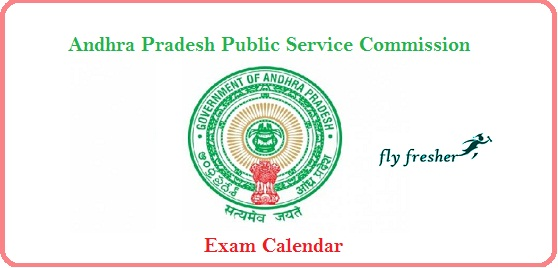 Ap Exam Schedule 2020.Appsc Exam Calendar 2020 Out Download Andhra Pradesh Psc