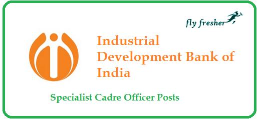 IDBI-Specialist-Officer-Jobs