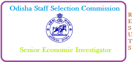 OSSC-Senior-Economic-Investigator-Results