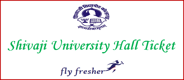 shivaji-university-hall-ticket