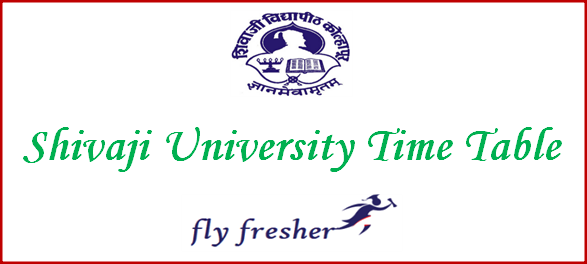 shivaji-university-time-table