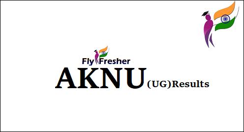 aknu-results, aknu-result