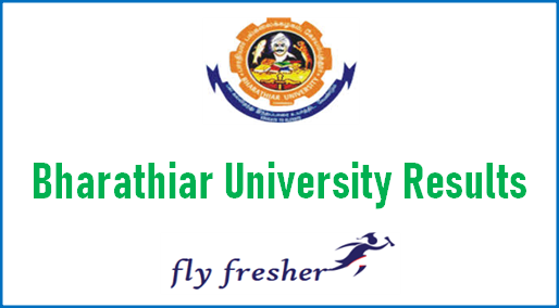 bharathiar-university-result