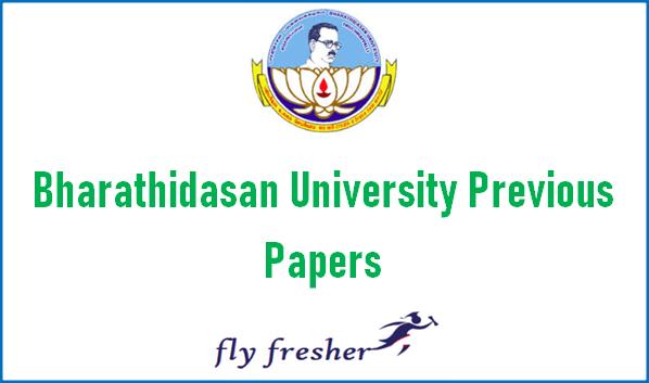 bharathidasan-university-previous-question-papers