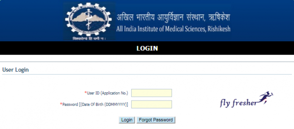 aiims-rishikesh-nursing-officer-admit-card