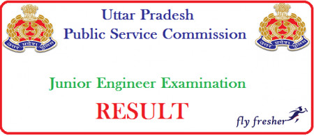 UPPSC-JE-Result