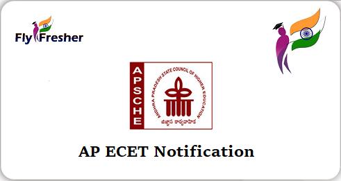 AP-ECET, AP-ECET-Online-Application