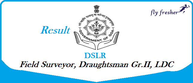 DSLR-Goa-Result