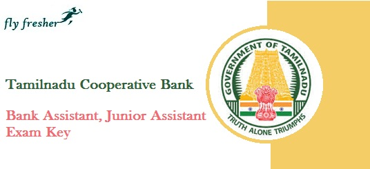 Tamil-Nadu-Cooperative-Bank-Assistant-Answer-Key